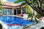 Busaba Pool Villas 11