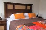 Апартаменты Don Cristobal Departamentos Amoblados