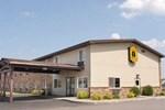 Отель Super 8 Motel, Superior