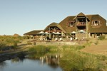 Отель Tutwa Desert Lodge