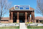 Отель Best Western Pocatello Inn