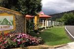 Отель Cabañas El Parador