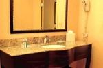 Отель Hampton Inn Corning/Painted Post