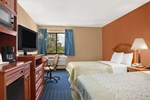 Отель Days Inn of Middletown
