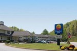 Отель Comfort Inn On the River - Cherokee
