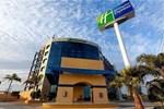 Апартаменты Holiday Inn Express Nuevo Laredo