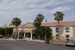 Отель Super 8 Motel Phoenix