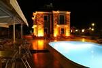 Отель Hotel Ottoman Bridge Assos