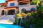 Отель Hotel Villa Therese