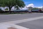Отель Greybull Motel