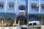 Отель Hotel Zouar