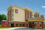 Comfort Suites Lexington
