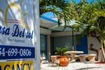 Апартаменты Casa del Sol Beach Studios