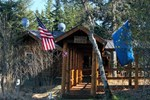 Отель Moose Cabin