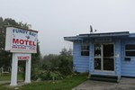 Отель Fundy Bay Motel