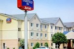 Отель Fairfield Inn Joplin