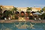 Отель Hacienda Sacnicte