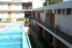 Отель Hosteria Aguaribay