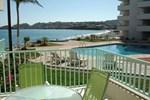 Апартаменты Yaqui Posada Condominiums & Resort