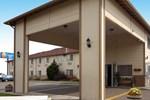 Отель Quality Inn Cheyenne