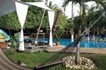 Отель Hotel Ciudad Real Palenque