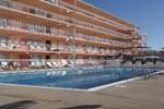 Отель Madrid Ocean Front Condominium
