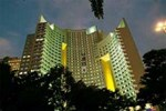 Отель Radisson Hotel Alphaville