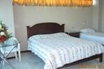 Отель Hotel Agua Blanca