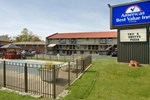 Americas Best Value Inn St. Marys