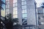 Hotel Glorias Patria