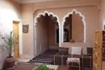 Гостевой дом Kasbah Agoulzi