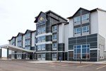 Microtel Inn and Suites by Wyndham Weyburn