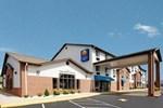 Отель Comfort Inn Delaware
