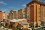 Отель Residence Inn by Marriott Texarkana