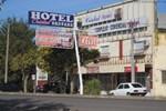 Отель Hotel Cristal Viedma