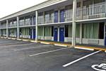 Отель Motel 6 Townsend