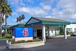 Отель Motel 6 San Rafael