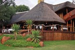 Отель Itaga Luxury Private Game Lodge