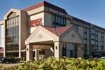 Отель Drury Inn & Suites Springfield MO