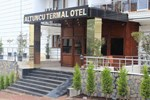 Отель Altuncu Thermal Hotel