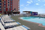 Отель Holiday Inn Corpus Christi North Padre Island
