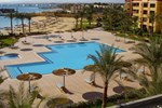 Furnished Apartments with Sea View in Esplanada Residence Hurghada
