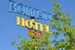 Отель Hotel du Bowling De Millau