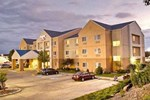 Fairfield Inn Keokuk