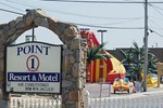 Отель Point 1 Resort & Motel