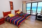 Апартаменты Ocean Front Beach House