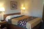 Super 8 Motel Clarksville