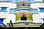 Мини-отель RAQ Pensionne