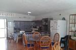 Апартаменты Casa Chuburna