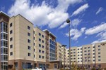 Отель Residence Inn by Marriott Secaucus Meadowlands